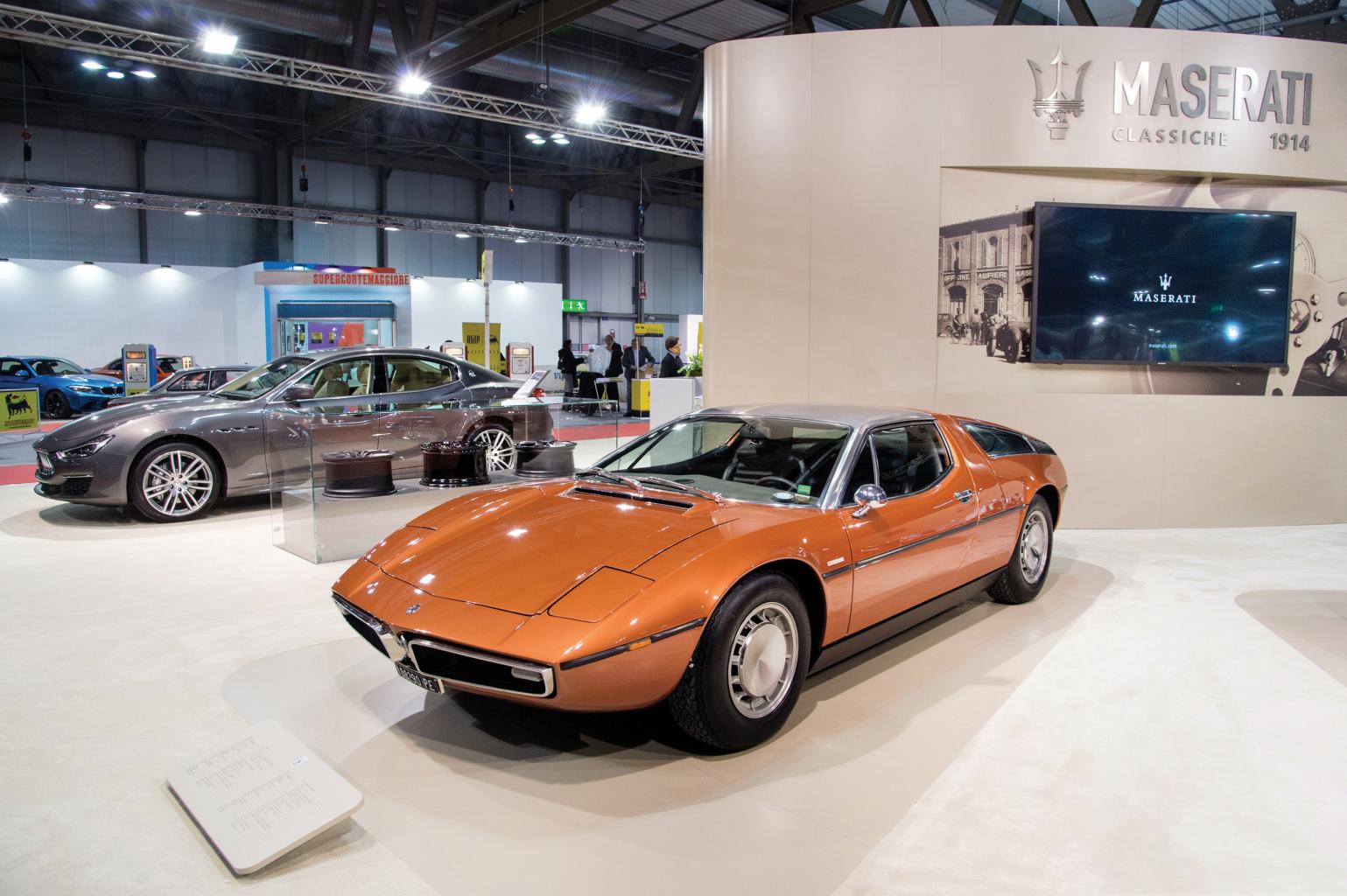 Maserati Bora-71