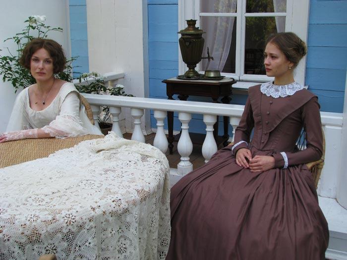 Two women - Две женщины