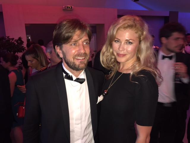 Ruben Östlund, Kristina Moskalenko