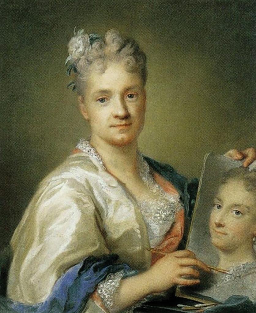 Розальба Каррьера (1675–1757)