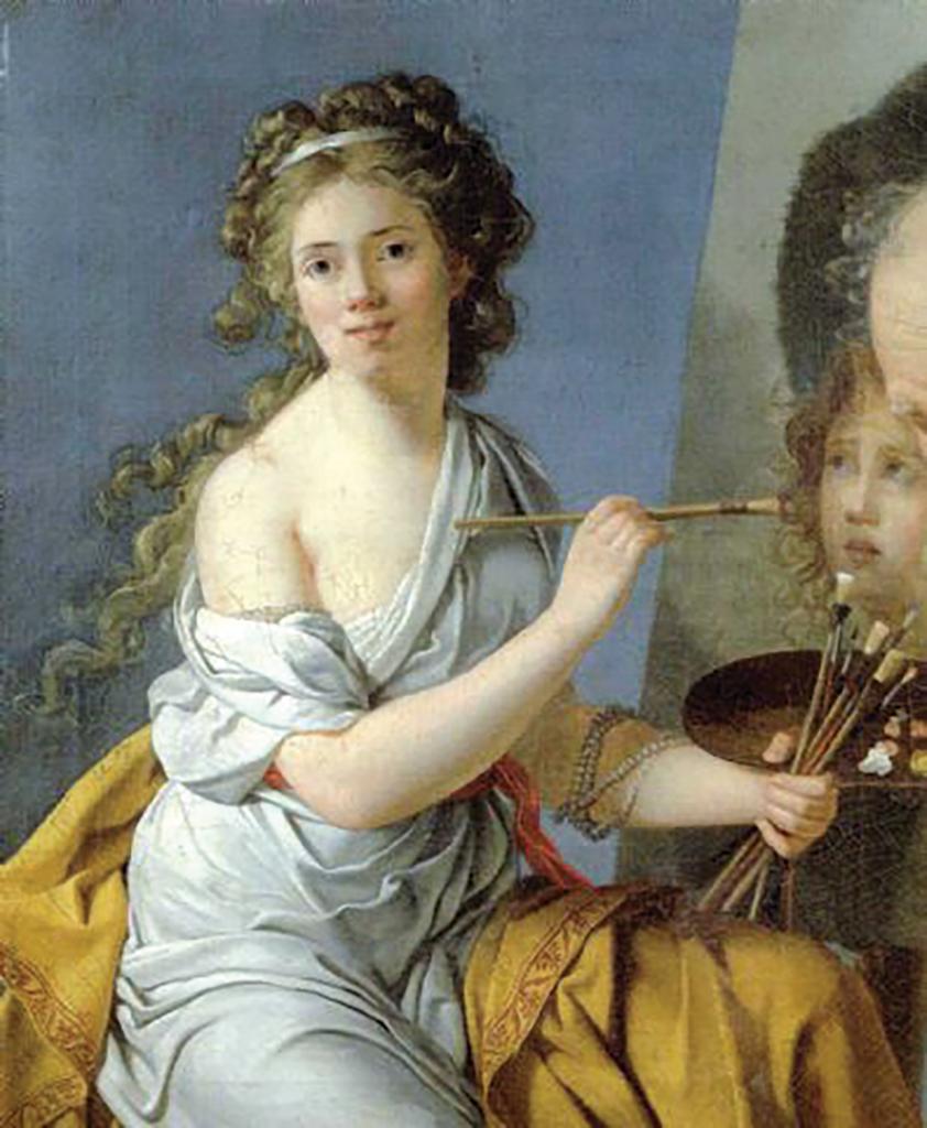 Мари-Гийемин Бенуа (1768–1826)