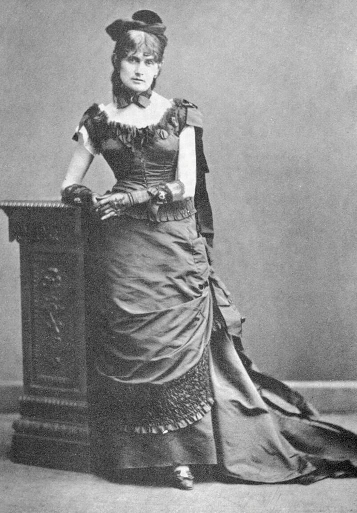 Берты Моризо (1841–1895)