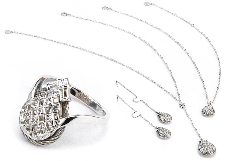 CHARRIOL Jewellery CROWN