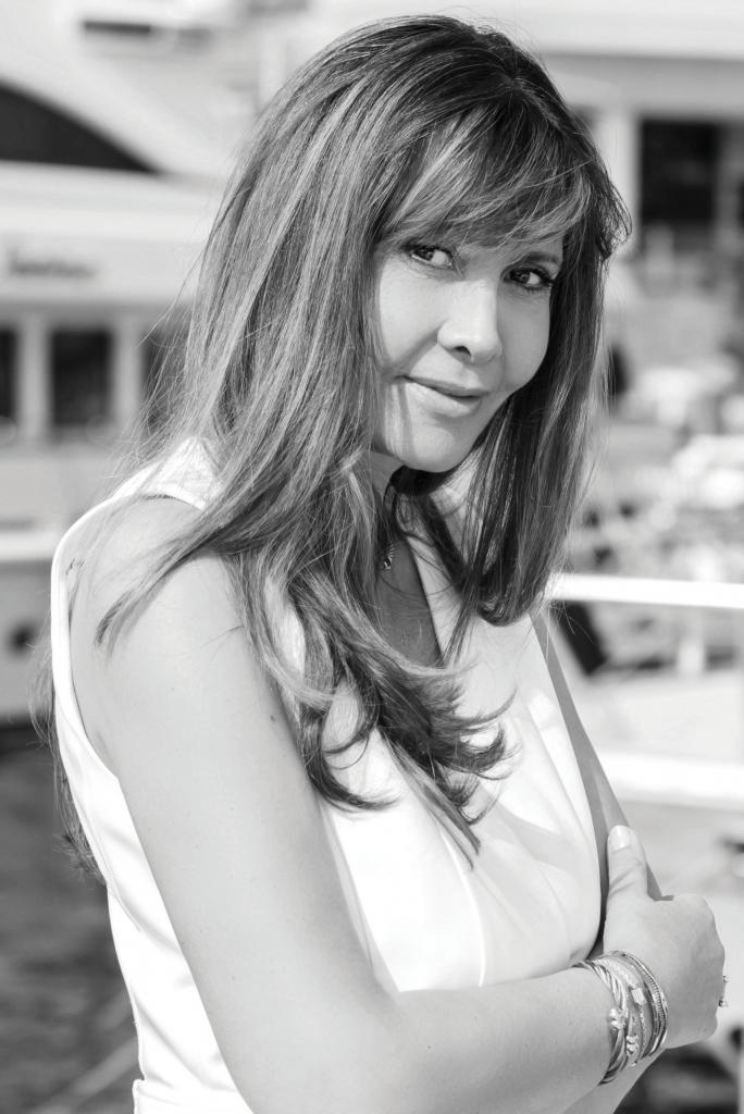 Marie Olga Charriol, photo: @Kat_all01