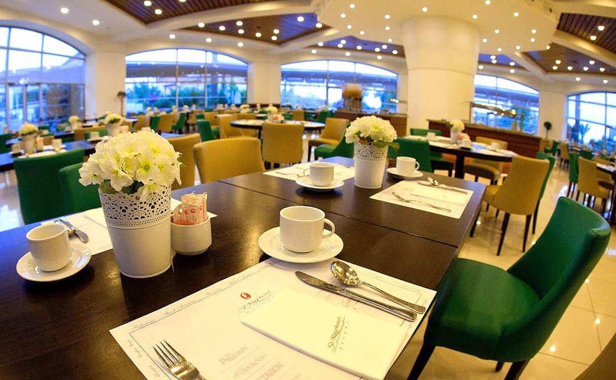 St Raphael Resort Limassol