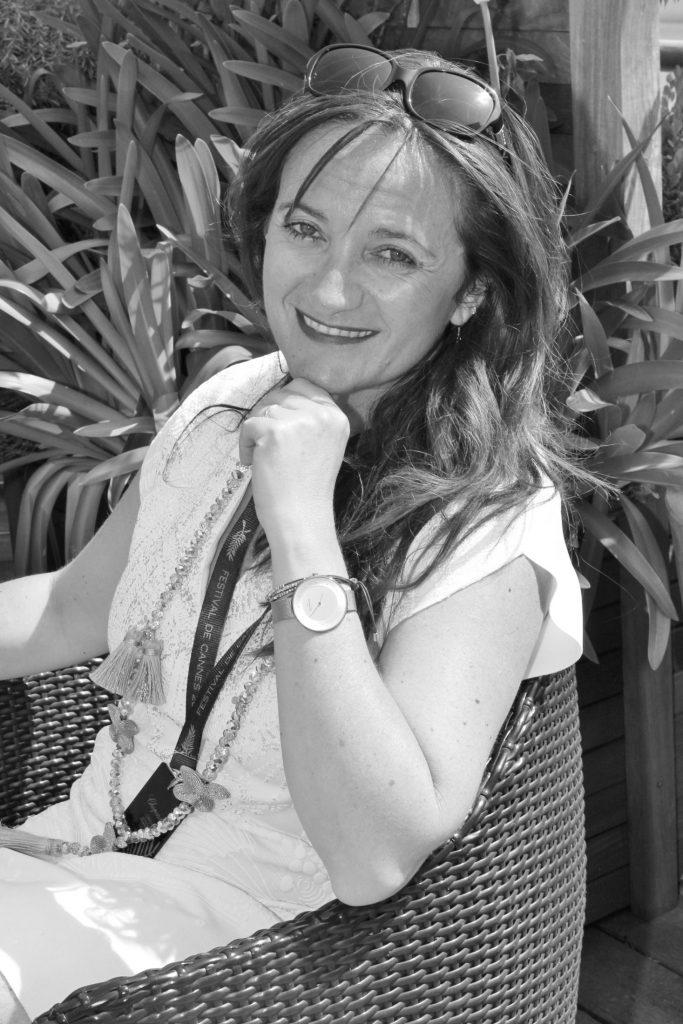 Sylvie Burnet_russian roulette magazine