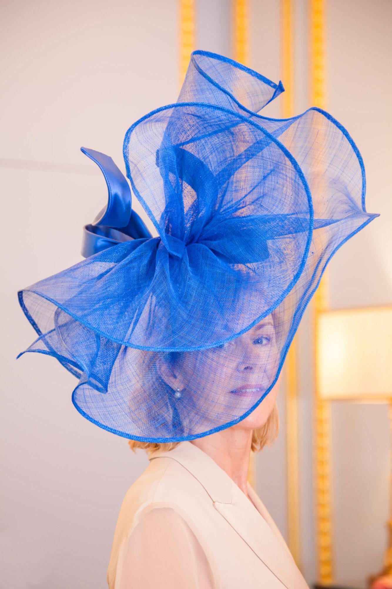 Леди Пенелопа Маунтбаттен (Lady Penelope Mountbatten)