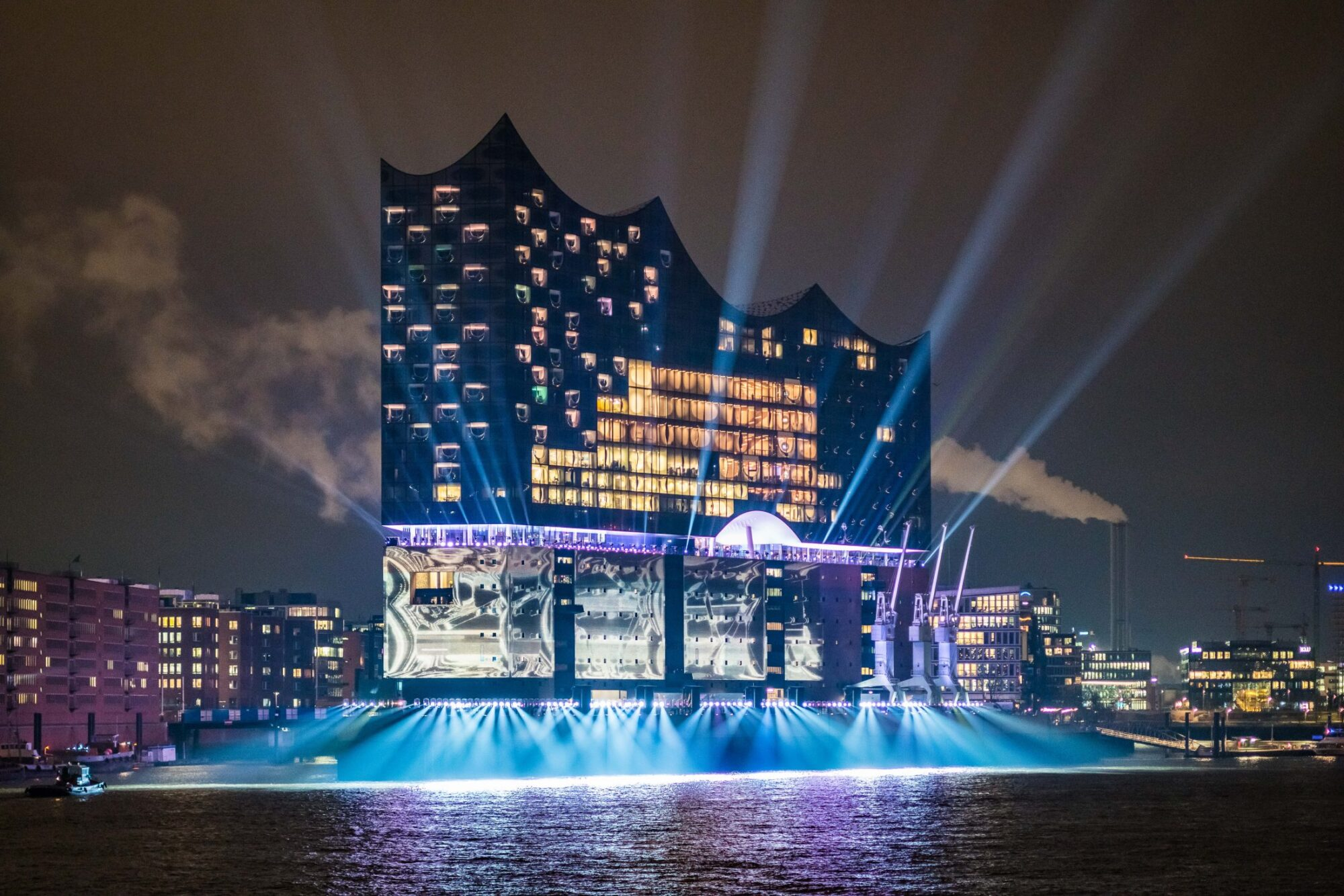 Elbphilharmonie / Photo: Ralph Larmann