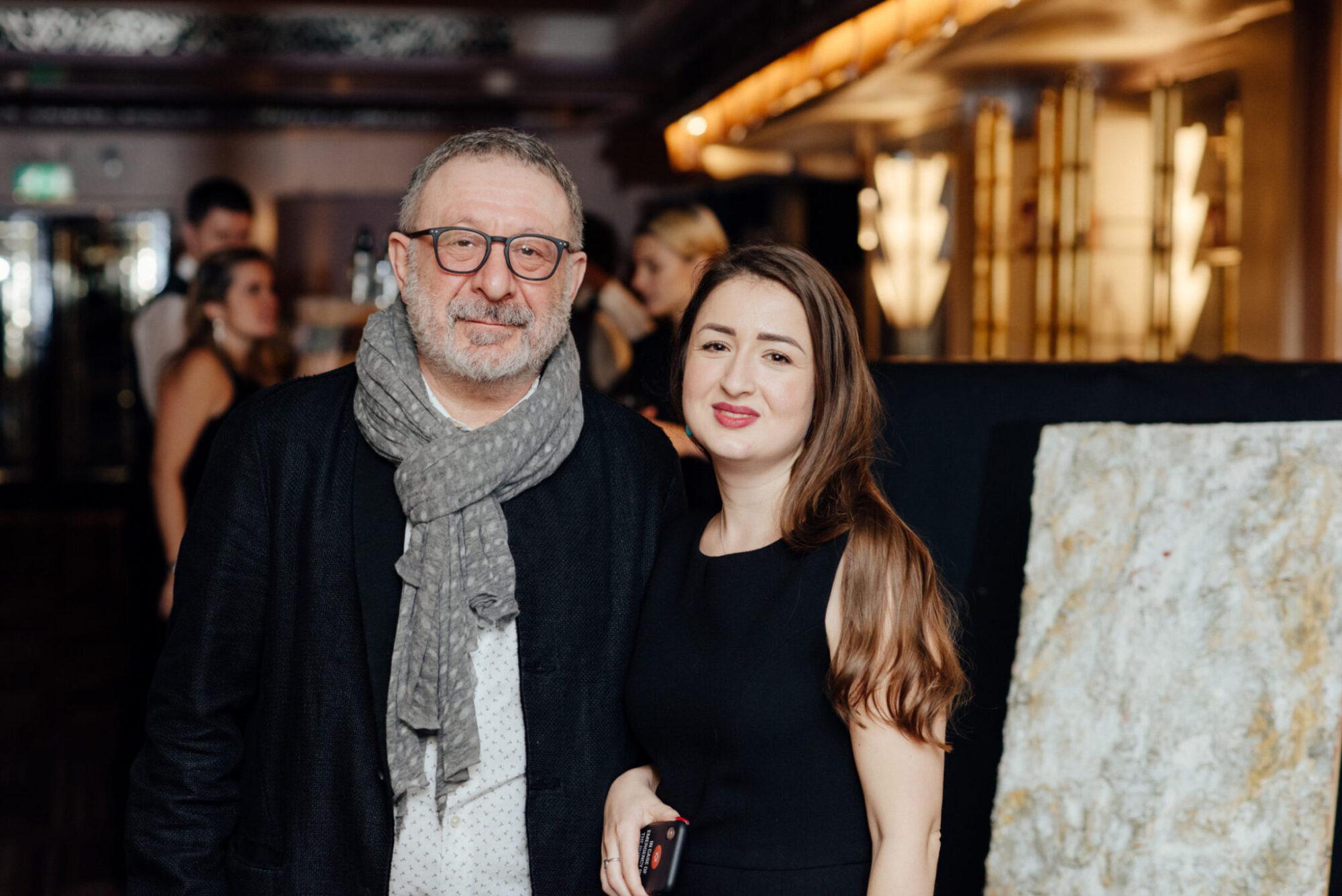 Ekaterina Barkho / Photo: Olga Kotilevskaya