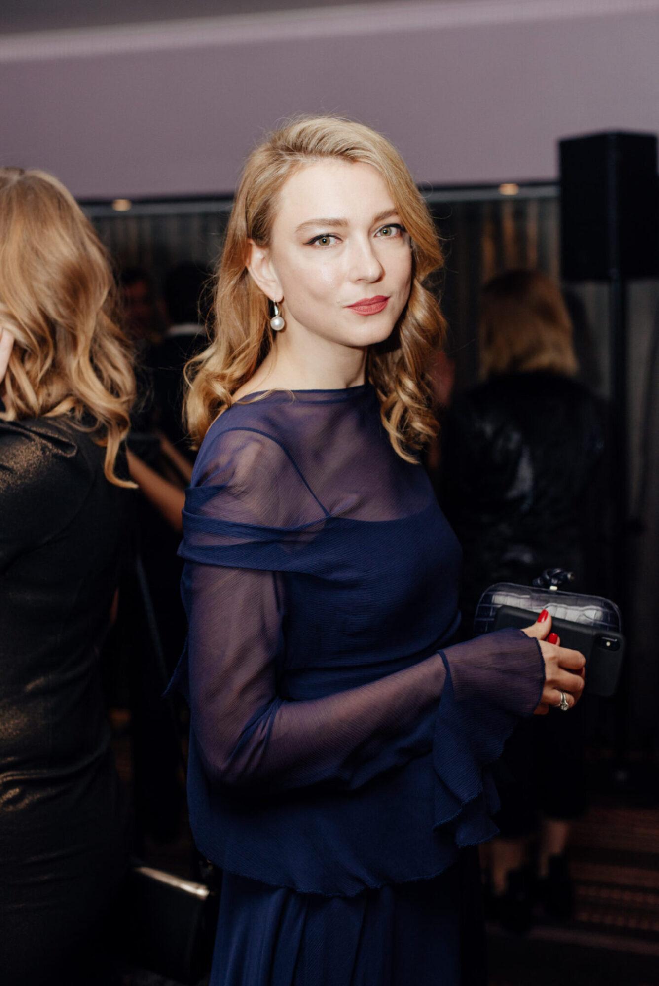 Photo: Olga Kotilevskaya