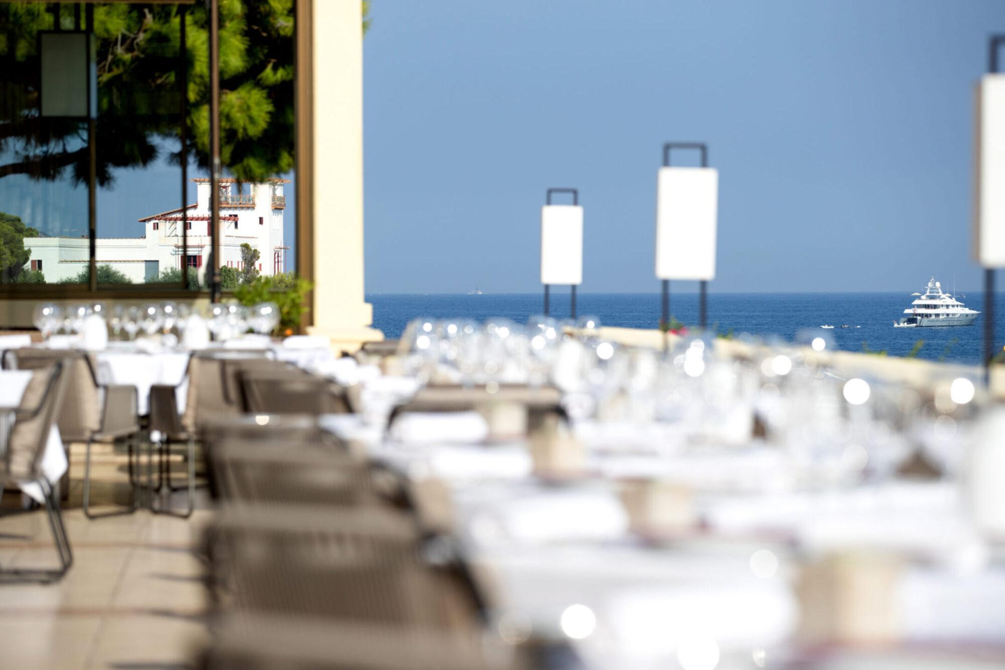Restaurant la Table du Royal