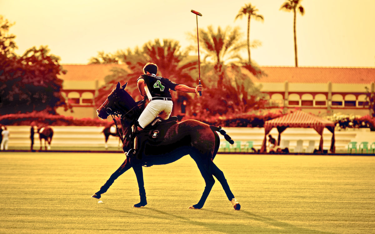 Ghantoot Polo
