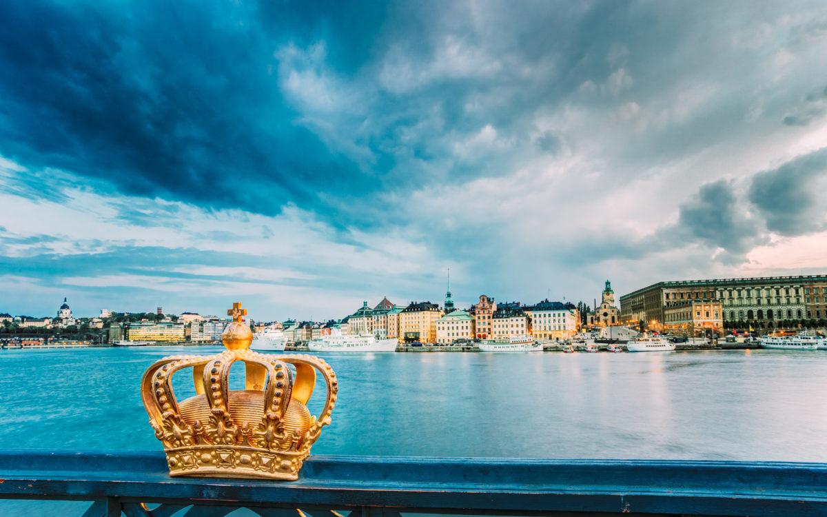 Стокгольм_рестораны