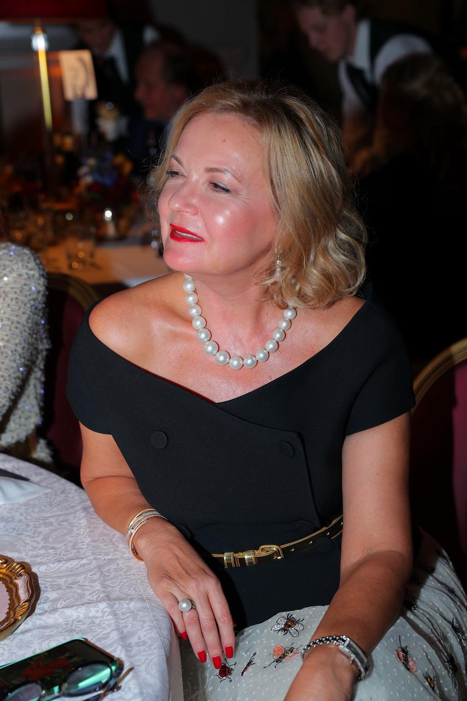 Татьяна Торчилина (Cartier)