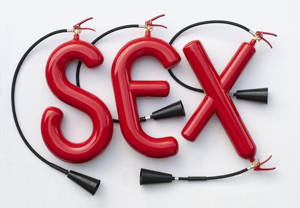 """""""Sex"""", Василий Слонов / 1112 Gallery"""