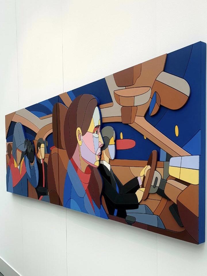 Дмитрий Аске / Ruarts Gallery