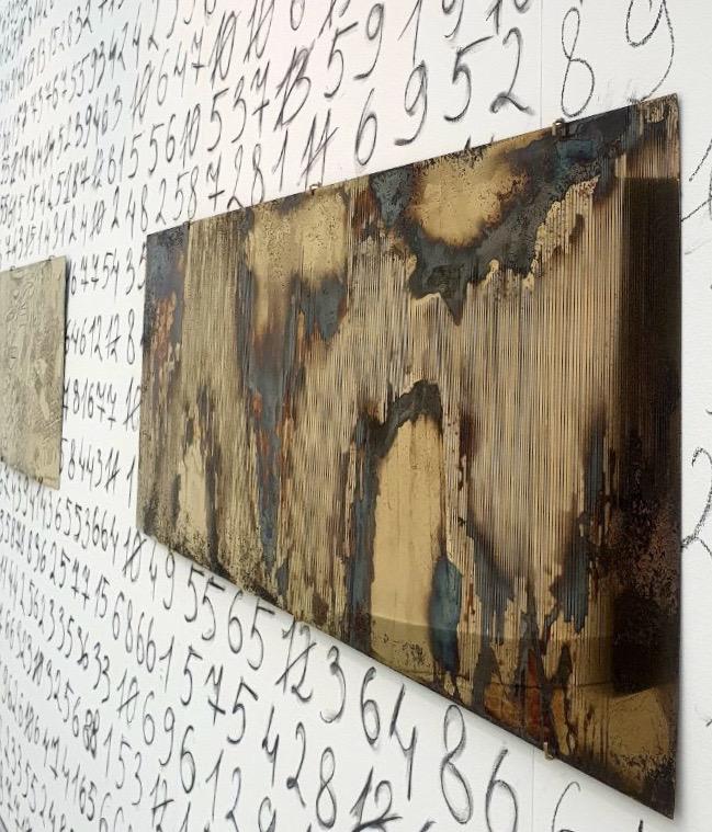 Лиза Бобкова / Myth Gallery