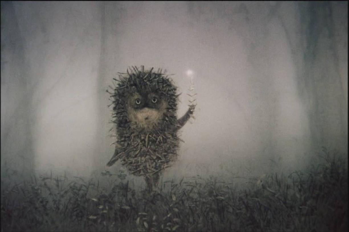 Hedgehog in the Fog, Yuri Norstein