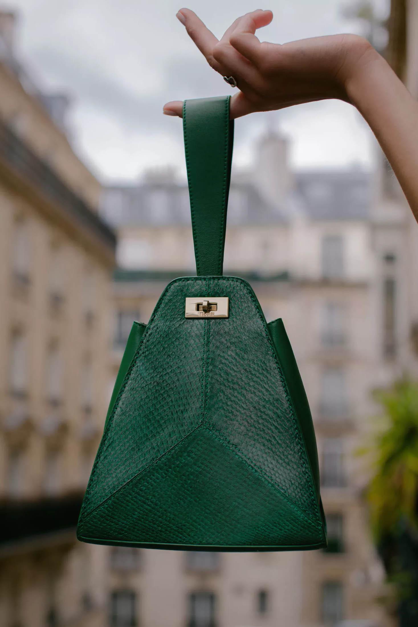 Thalie Paris by Jean-Loup Rebours