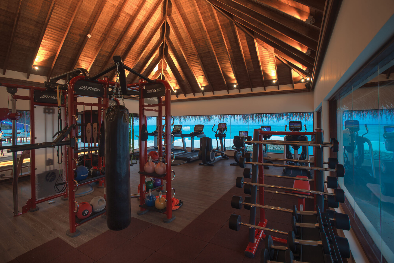 OZEN LIFE MAADHOO - Fitness Center