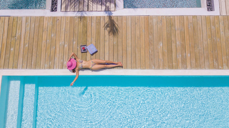 OZEN LIFE MAADHOO - Salt Pool Lifestyle
