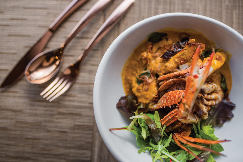 OZEN LIFE MAADHOO - Tradition IndoCeylon Food 2