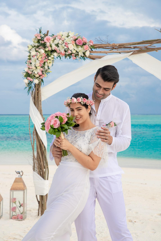 OZEN LIFE MAADHOO - Wedding 5