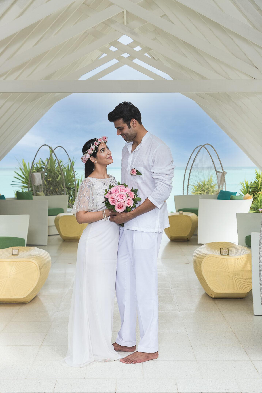 OZEN LIFE MAADHOO - Wedding 7