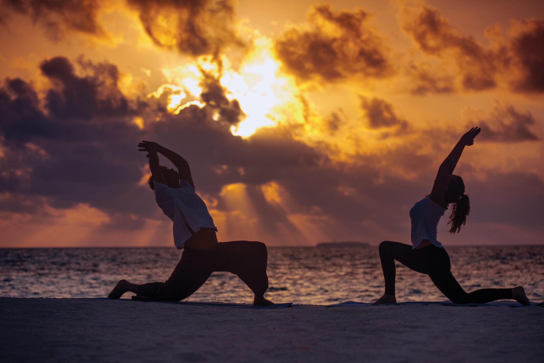 OZEN LIFE MAADHOO - Yoga