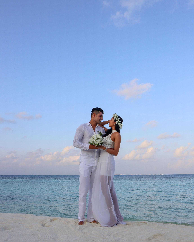OZEN RESERVE BOLIFUSHI - Wedding 2