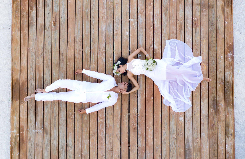 OZEN RESERVE BOLIFUSHI - Wedding 3