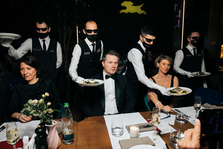Валери Думерг, Пабло Бокие, Сабин Пилле