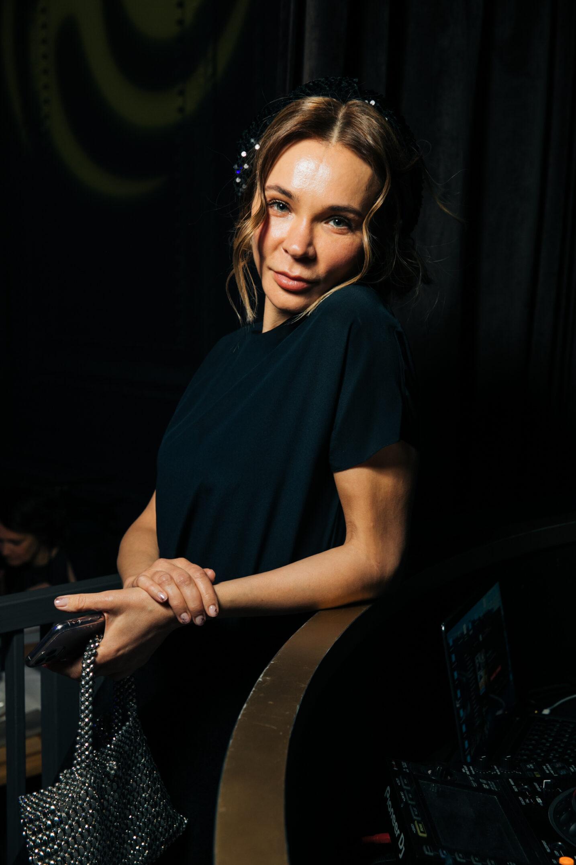 Наталья Блашкова