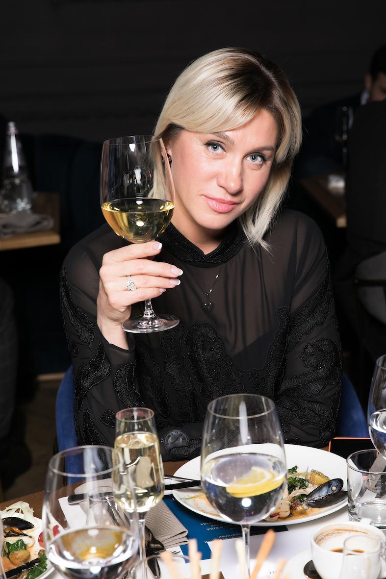 Елена Шчмачкова