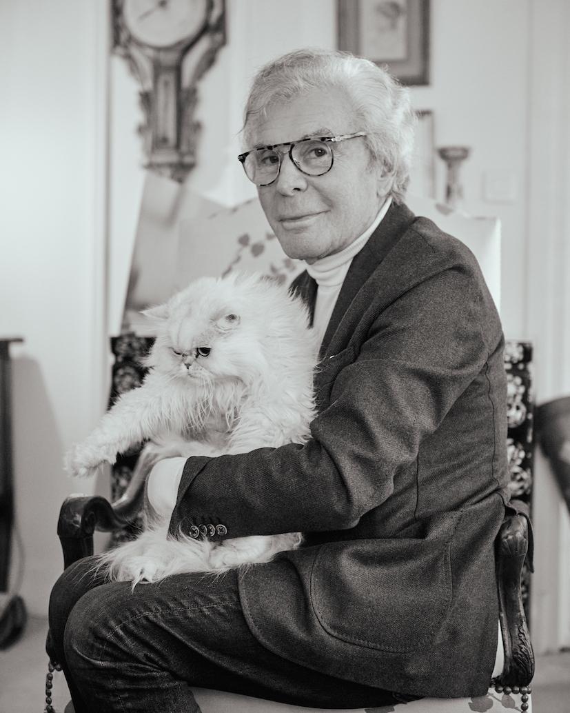 Jean-Daniel Lorieux / Photo by Sergio de Rezende, @sergioderende