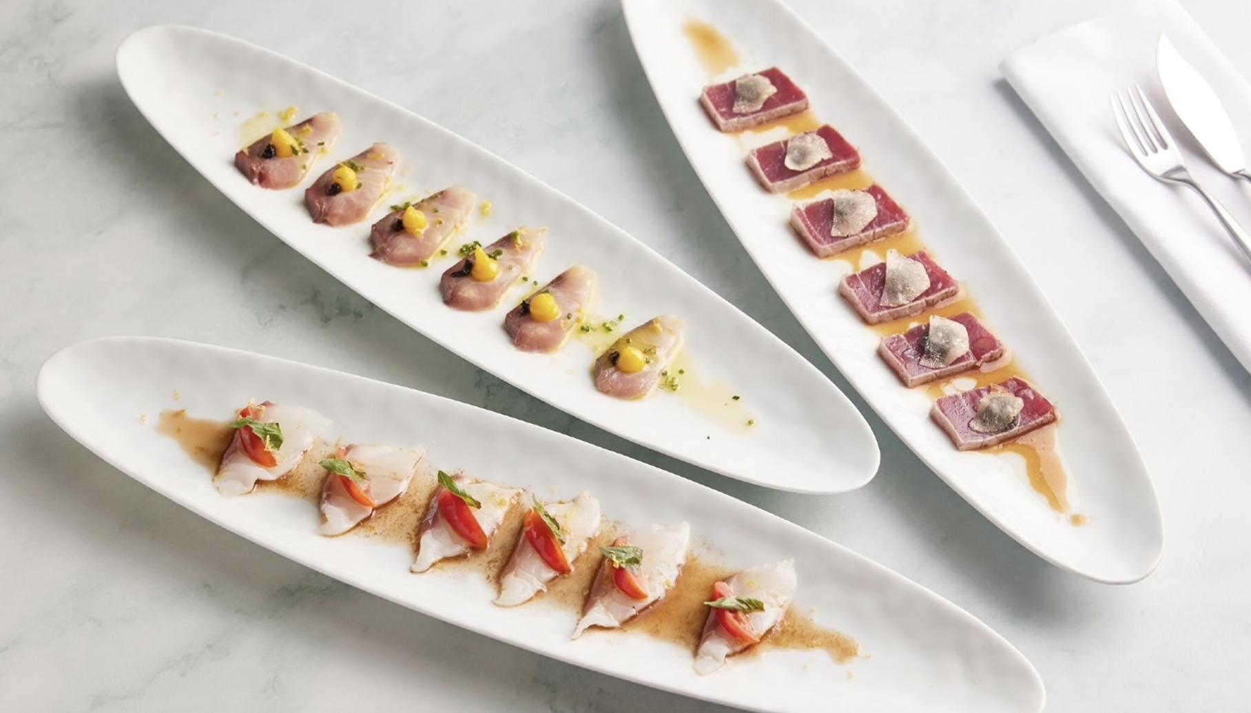 Pierchic Restaurant